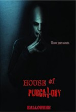 House Of Purgatory (2011) afişi