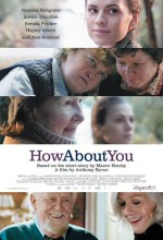 How About You (2008) afişi
