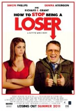 How To Stop Being A Loser (2011) afişi