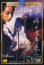 Hoyat Gwan Tsoi Loi (1991) afişi