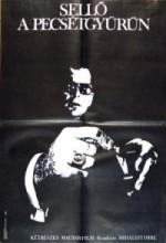 Háry János (1965) afişi