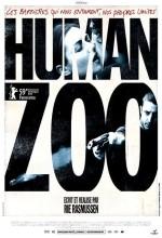 Human Zoo (2009) afişi
