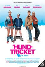 Hundtricket - The Movie (2002) afişi