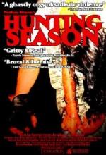 Hunting Season (2007) afişi