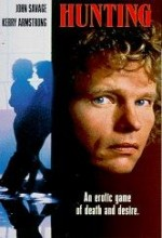 Hunting (ı) (1991) afişi