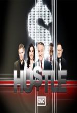 Hustle (2009) afişi