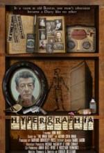 Hypergraphia (2011) afişi