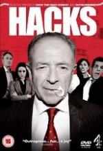 Hacks (2012) afişi