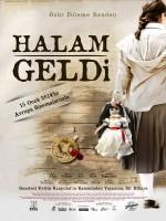 Halam Geldi (2014) afişi