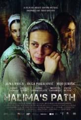 Halima's Path (2012) afişi