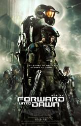Halo 4: Şafağa Kadar Hücum (2012) afişi
