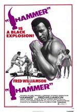 Hammer (1972) afişi