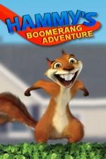 Hammy's Boomerang Adventure (2006) afişi