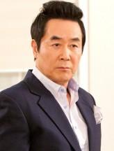 Han Jin-Hee profil resmi