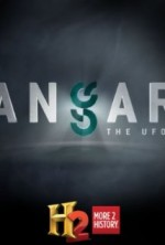 Hangar 1: The UFO Files Sezon 2 (2015) afişi