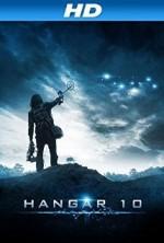 Hangar 10 (2014) afişi