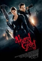Hansel ve Gretel: Cadı Avcıları