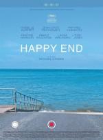 Happy End (2017) afişi
