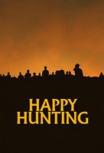 Happy Hunting (2016) afişi