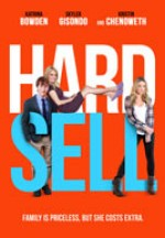 Hard Sell (2016) afişi
