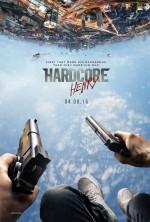 Hardcore (2015) afişi