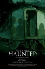 Haunted (ı) (2013) afişi