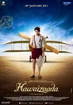 Hawaizaada (2015) afişi