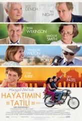 Marigold Oteli'nde Hayatımın Tatili (2011) afişi