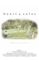 Heart & Soles (2012) afişi