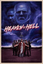 Heaven is Hell (2012) afişi