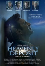 Heavenly Deposit (2017) afişi