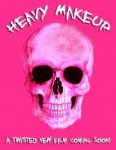 Heavy Makeup  afişi