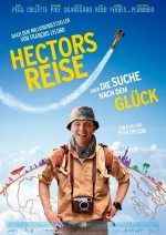 Hector and the Search for Happiness (2014) afişi