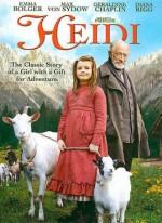 Heidi (2005) afişi