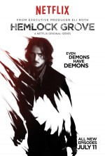 Hemlock Grove Sezon 3