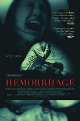 Kan Pıhtısı (2012) afişi