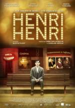 Henri Henri (2014) afişi
