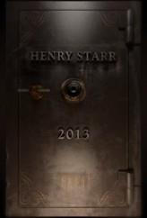 Henry Starr (2016) afişi