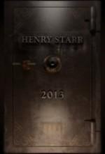 Henry Starr