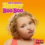 Here Comes Honey Boo Boo (2012) afişi