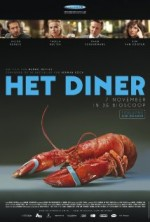 Akşam Yemeği (2013) afişi