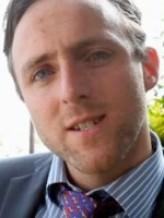 Heydon Prowse profil resmi