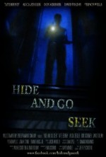 Hide and Go Seek (2015) afişi
