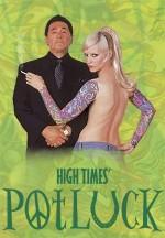 High Times Potluck (2002) afişi