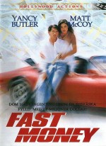 Hızlı Para (1996) afişi