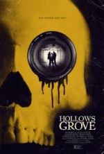 Hollows Grove (2014) afişi