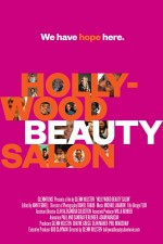 Hollywood Beauty Salon (2016) afişi