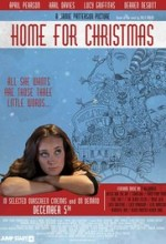 Home for Christmas (2014) afişi