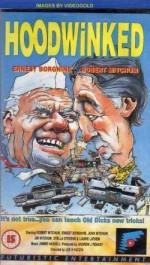 Hoodwinked (1989) afişi