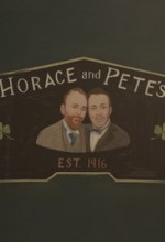 Horace and Pete (2016) afişi